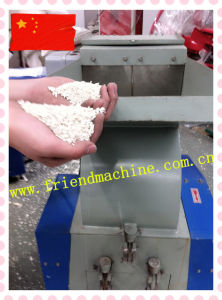 Waste Plastic Tube Film Crusher pictures & photos