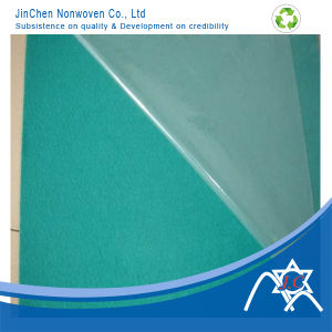 PE Film Coating Viscose Fabric (JinChen 08-105) pictures & photos