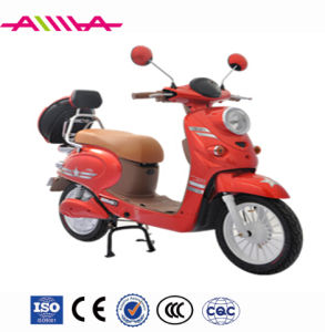 China High Quality Pedal Electric Scooter for Women Gift pictures & photos