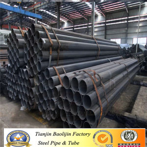 Top Product Thin Wall 48.3mm Welded Steel Scaffolding Pipe/Tube pictures & photos