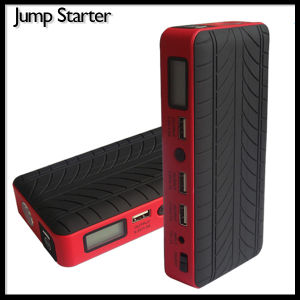 Portable 12V Car Emergency Jump Starter Power Bank 14000mAh pictures & photos