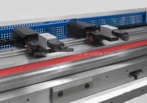 CNC Hydraulic Press Brake ---CE Certificated (HB-S) pictures & photos
