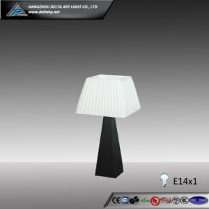 PE Fabric Table Light for Home Project (C5007147)