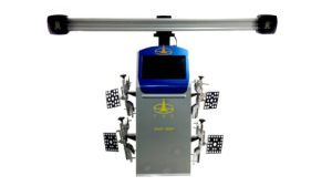 Fostar-300p 3D Wheel Alignment pictures & photos