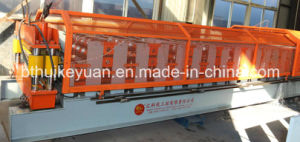 Double Layer Roll Forming Machine/ Ibr Roof Panel Roll Forming Machine pictures & photos