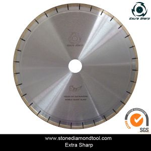 300mm Silent Cutting Diamond Granite Laser Welded Saw Blade pictures & photos
