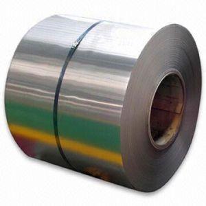 Regular Spangle Aluminum-Zinc Galvalume Steel Coil pictures & photos
