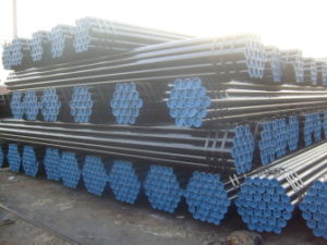 20# Seamless Steel Pipe with High Quality
