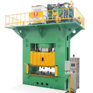 FRP Molding Press 1500 Tons Hydraulic Press pictures & photos