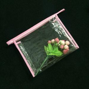 Travelling Gift PVC Cosmetic Storage Bag pictures & photos
