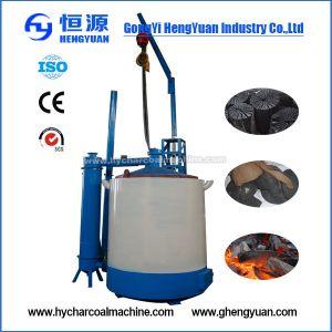 Main Supplier Sawdust Briquette Charcoal Kiln pictures & photos