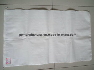 PP Vrigin Material Woven Geotextile with High Tensile Strength pictures & photos