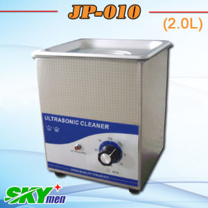 Small Cheap Utrasonic Cleaner 2L, Glasses Cleaning Set pictures & photos