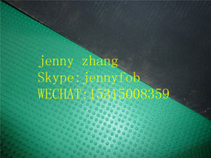 Willow Rubber Sheet, Industrial Rubber Sheet (GS0507) pictures & photos