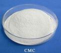 White Powder High Purity Carboxymethyl Cellulose Sodium/CMC Food Grade in Food Additives pictures & photos