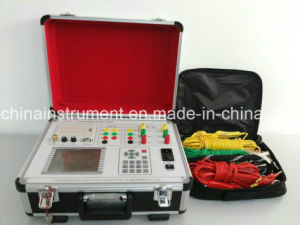 Gdbr-P Transformer on-Load and off-Load Tester pictures & photos