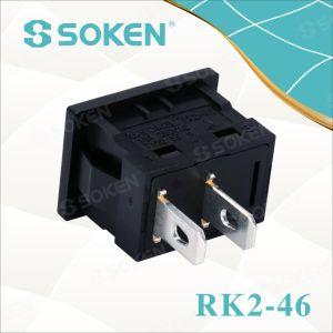 Soken Mini Rocker Switch pictures & photos