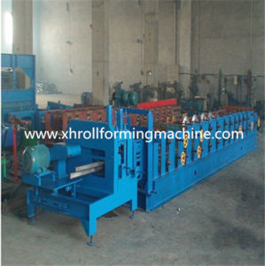 2016 Z Purlin Roll Forming Machine pictures & photos