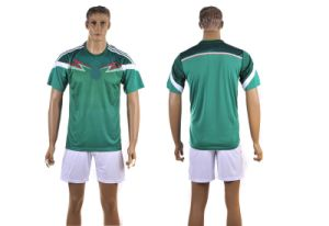Mexico′s National Soccer Team Jersey in The 2014 World Cup