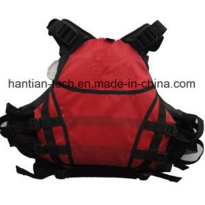 75n Kayak Life Vest for Ouydoor Sport (HT058) pictures & photos