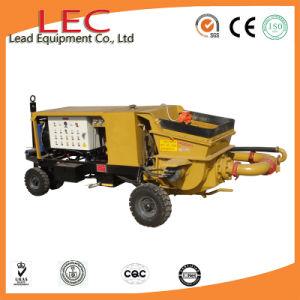 Lps5-15s Hydraulic Pump Wet Concrete Spray Shotcrete Machine pictures & photos