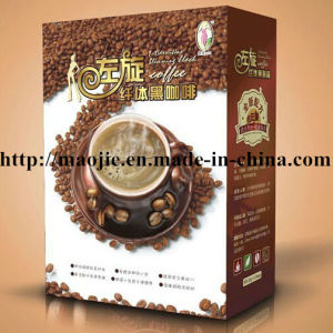 L-Carnitine Burning Fat Weight Loss Slimming Coffee (MJ-BL25) pictures & photos
