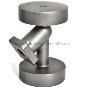 Precision Casting Stainless Steel Casting Valve Body pictures & photos