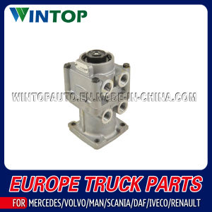 High Quality Relay Valve for Scania / Volvo / Daf / Benz/ Man / Iveco / Renault Heavy Truck Oe: 4613150120