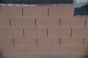 3- Tab Asphalt Shingle