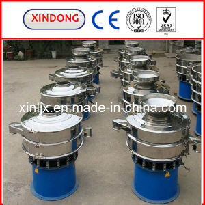 Vibrating Screen for Powder Granule Liquid pictures & photos