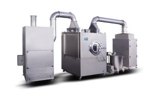 High Efficient Tablet Coating Machine (BGB) pictures & photos