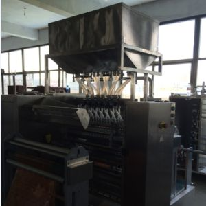 Dxdo-Y900ew Liquid Multi-Line Packing Machine pictures & photos