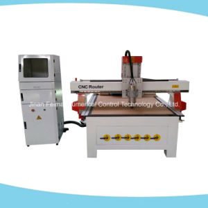 Wood CNC Machine Price CNC Engraving Machine pictures & photos