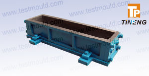 Concrete Specimen Beam Mould for Concrete Testing pictures & photos