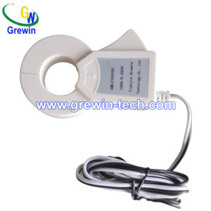 0.1-1000A Clip-on Ammeter pictures & photos