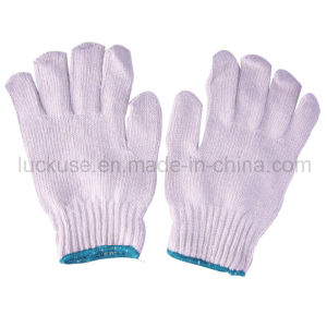 7 Gauge Working Cotton Glove (JF-CT003)