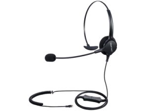 Call Center Noise Canceling Headset (DH90)