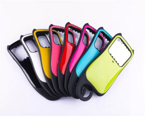Fashion Mobile Cell Silicone Phone Case for iPhone 6