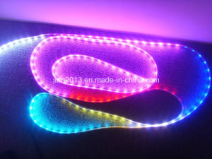 Individual LED Strip DMX512 Protocol 32LEDs 5V LED Strip pictures & photos
