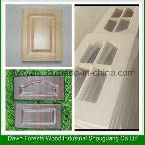 Stylish Furniture Used PVC Cabinet Door pictures & photos