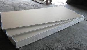 Baier Standard Paper-Faced Plasterboard pictures & photos