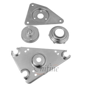 OEM Stainless Steel Metal Stamping Part for Auto Parts pictures & photos