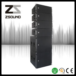 Outdoor Stage Sound System Box Speaker pictures & photos