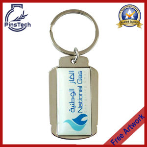 Custom Printed Keychain, Cheap Promotional Keychain pictures & photos