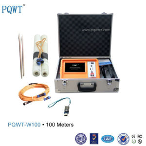 Pqwt-W100 Multifunction Deep Underground Water Detector pictures & photos