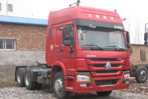 Sinotruk HOWO 6*4 Tractor Truck (ZZ4257M3241W) pictures & photos
