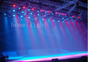Hight Bright LED Mini Moving PAR Light for Stage Decoration pictures & photos