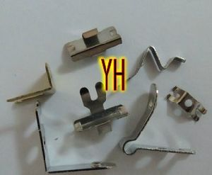 Die Casting Stamping Auto Part (Yh10) pictures & photos