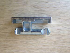 Precison Casting/Truck Body Accessory/Lock Hinge/Steel Strape (HS-PC001) pictures & photos