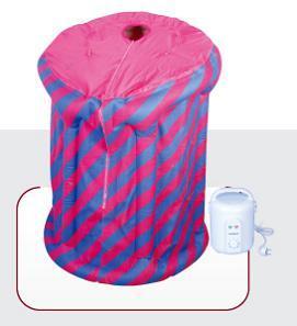 Folding Portable Steam Sauna (BS-9002S)